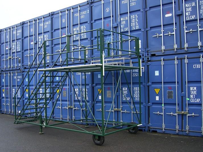 Cheap storage for London