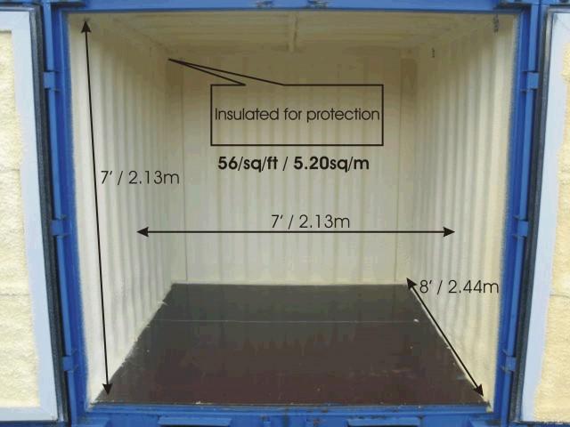 Storage Wellington