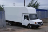 Van hire and removals Wellington Somerset