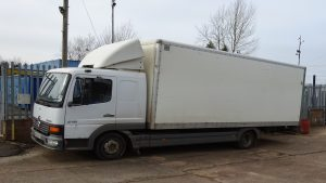 Local and National removals from Taunton