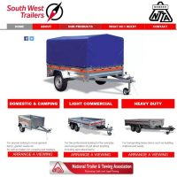 Low cost trailers